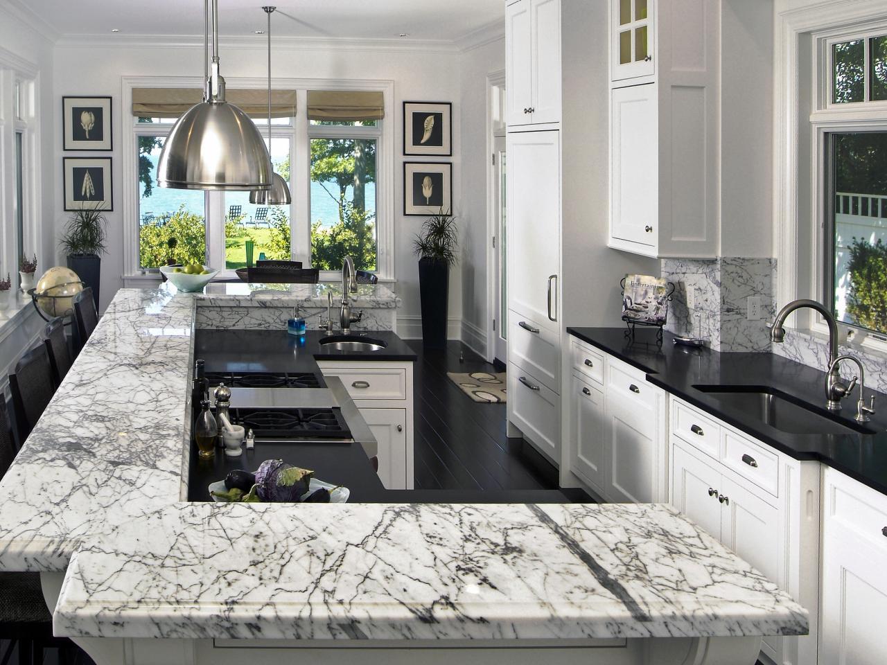 Мрамор картинки кухня