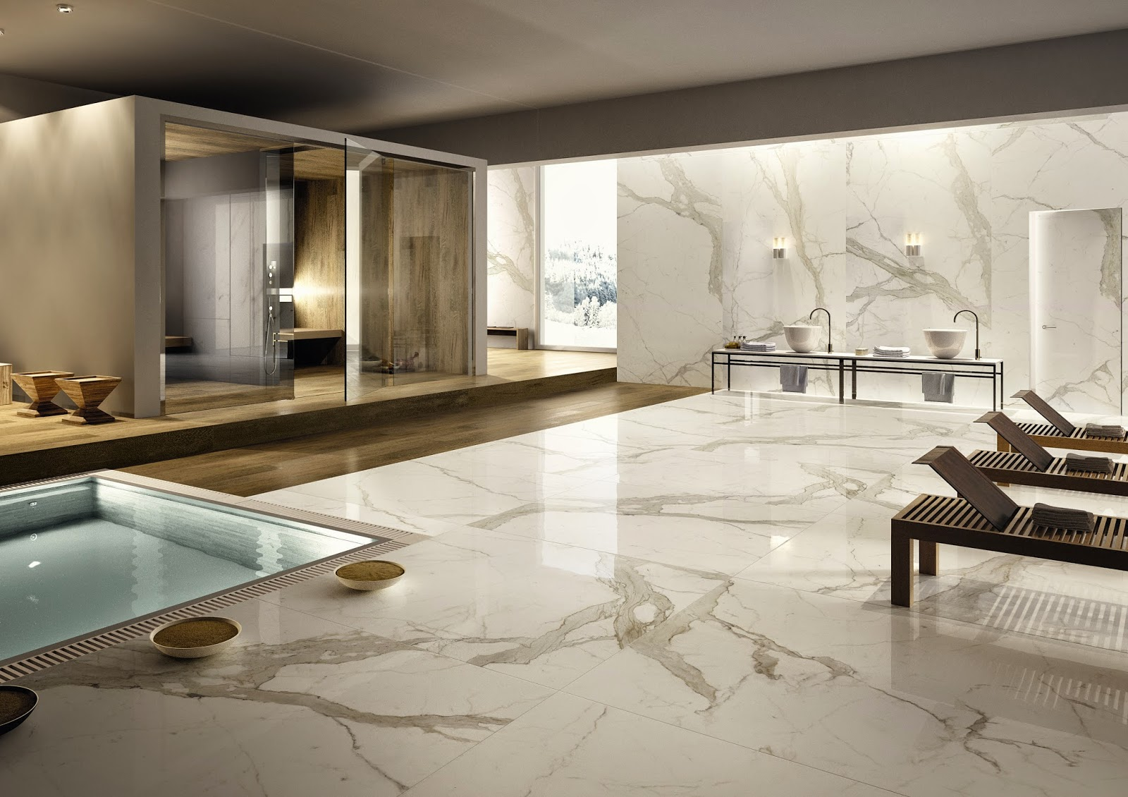 amazing interior design with calacatta marble flooring and tile wall mount and hottubs beautiful calacatta marble for interior design calcutta gold marble marble countertops cost calcutta with rega