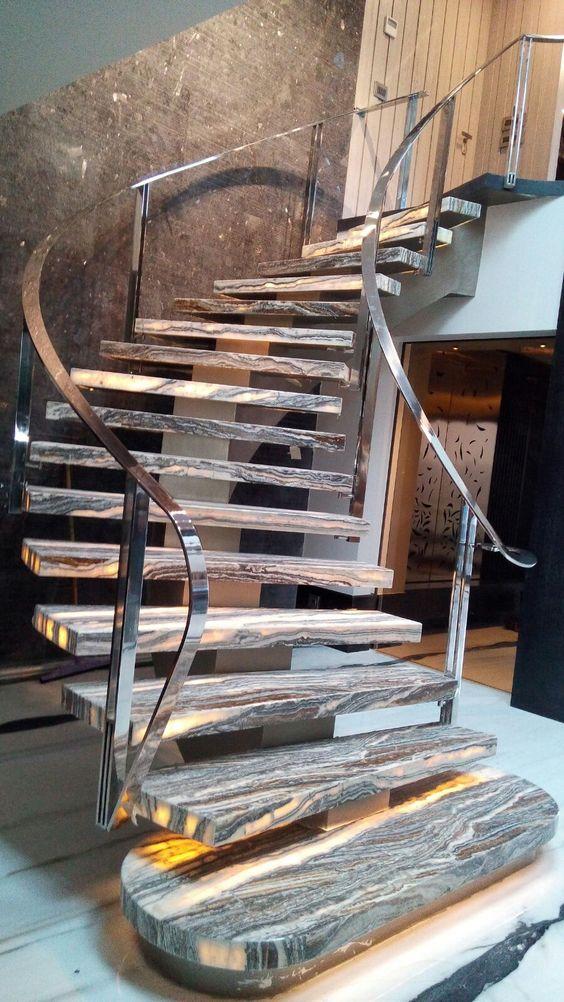 лестница оникс
