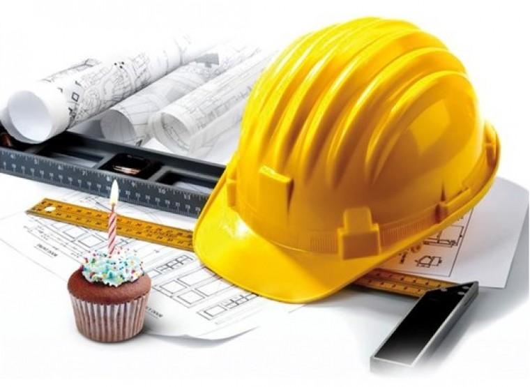 день строителя поздравление