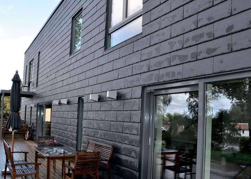 fasad iz basalta