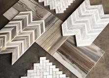 Мраморная мозаика для кухни