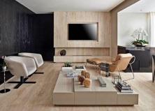 Почему каменная плитка идеальный материал для отделки дома