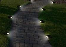 Дорожки из базальта